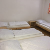Larger accommodation - room for 4
